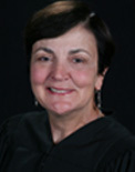 Justice Mary Mikva
