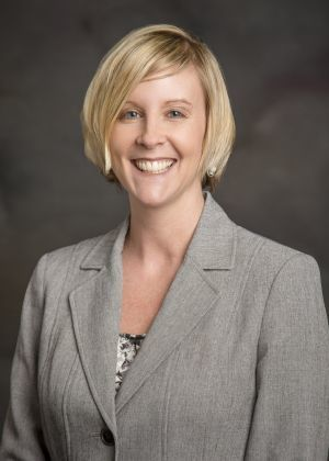 Jennifer Tirey, Executive Director, Illinois Pork Producers