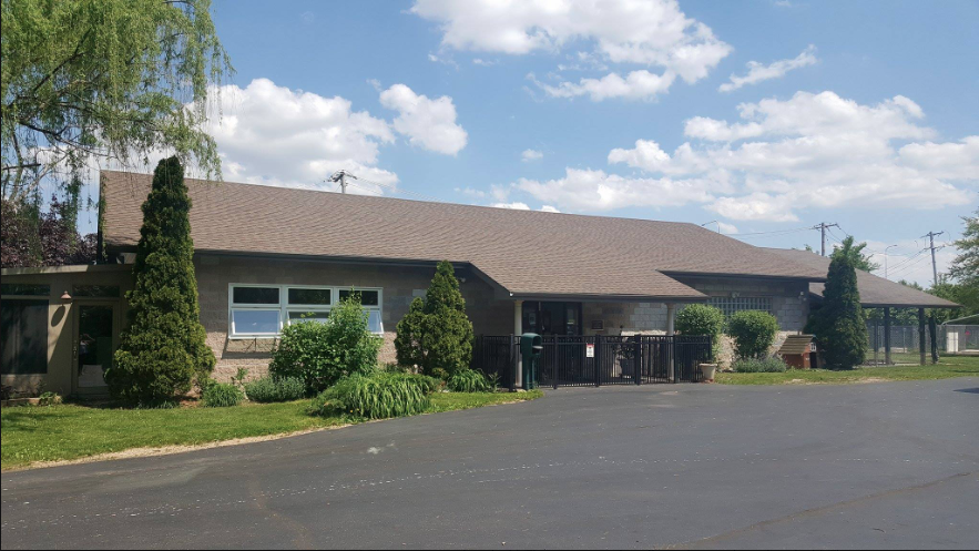 The Will County Humane Society in Shorewood
