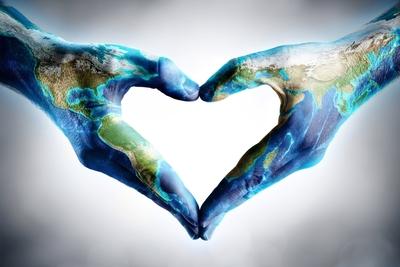 Medium shutterstock heart hands world