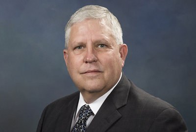 LANL's Randy Fraser wins NNSA 2014 Security Professional of the Year.