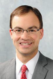 Rep. David R. Olsen (R-Downers Grove)