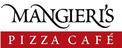 Mangieri's Pizza Cafe logo