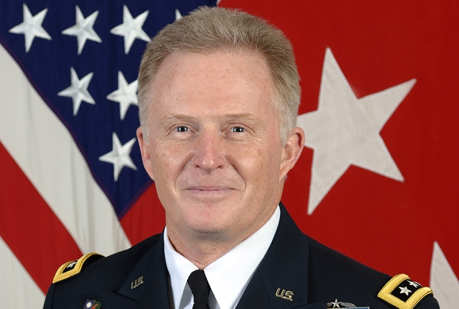 Gen. Raymond Thomas III heads the U.S. Special Operations Command.