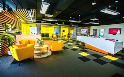 Synechron has revealed a new brand identity to recognize its additional company offerings.