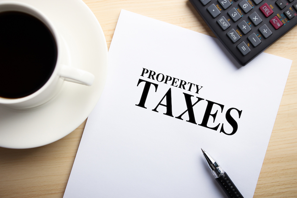 Property tax 3