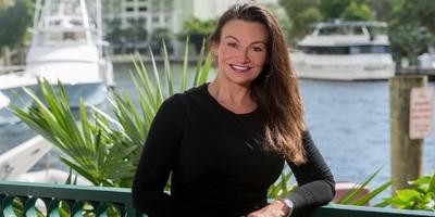 """Nicole """"Nikki"""" Fried, founder of Igniting Florida LLC"""