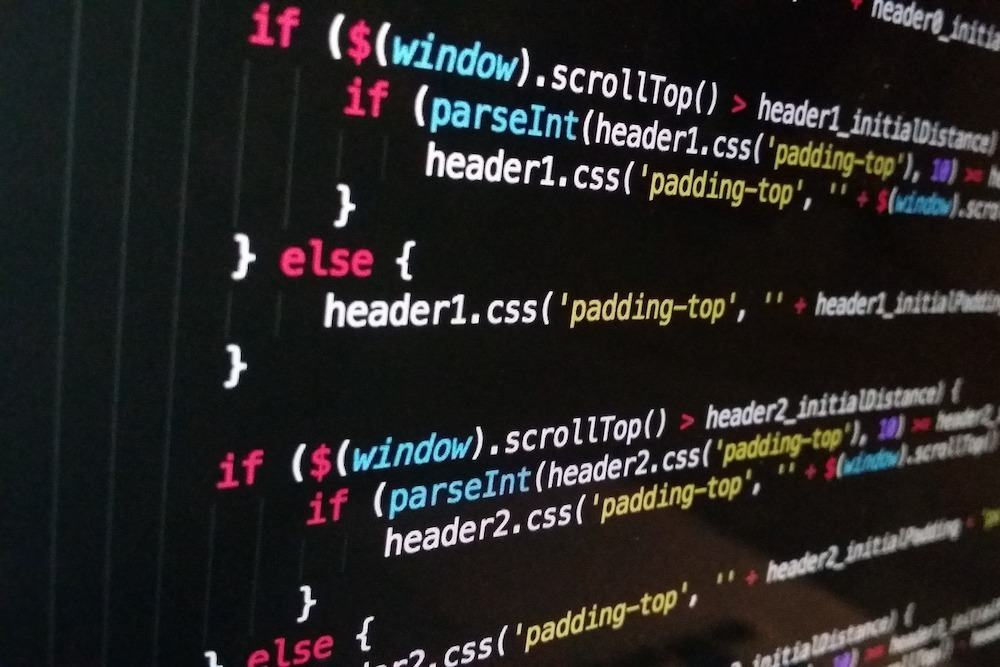 Computer coding(1000)