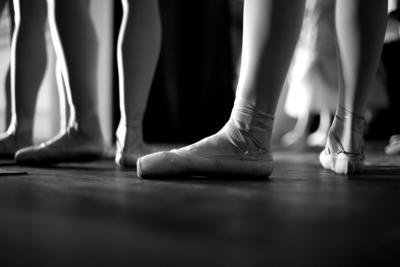 Medium ballet