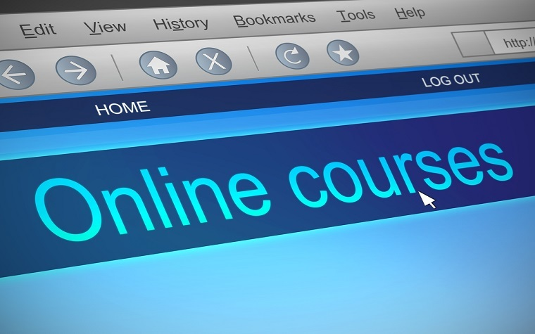 The online course was created due to the persistent oral health disparities that exist in the United States.