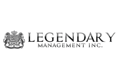 Legendary Management also seeks new staffers for brand marketing and event management projects.