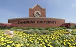 Cameron had the lowest tuition for the top five universities in Oklahoma for the 2013-14 academic year – $5,055, compared to the state average of $9,276.