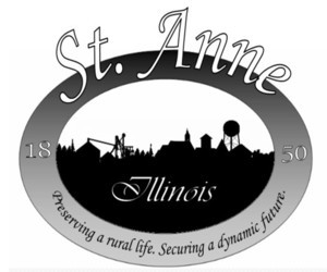 St. Anne's president delivered his report on Feb. 8.