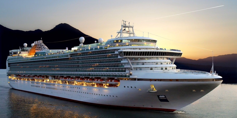 Cruise 02