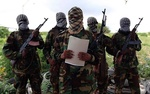 Al Shabaab militants