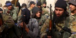 Qatari Foreign Minister Promises Ongoing Support to Struggling Syrian Rebels