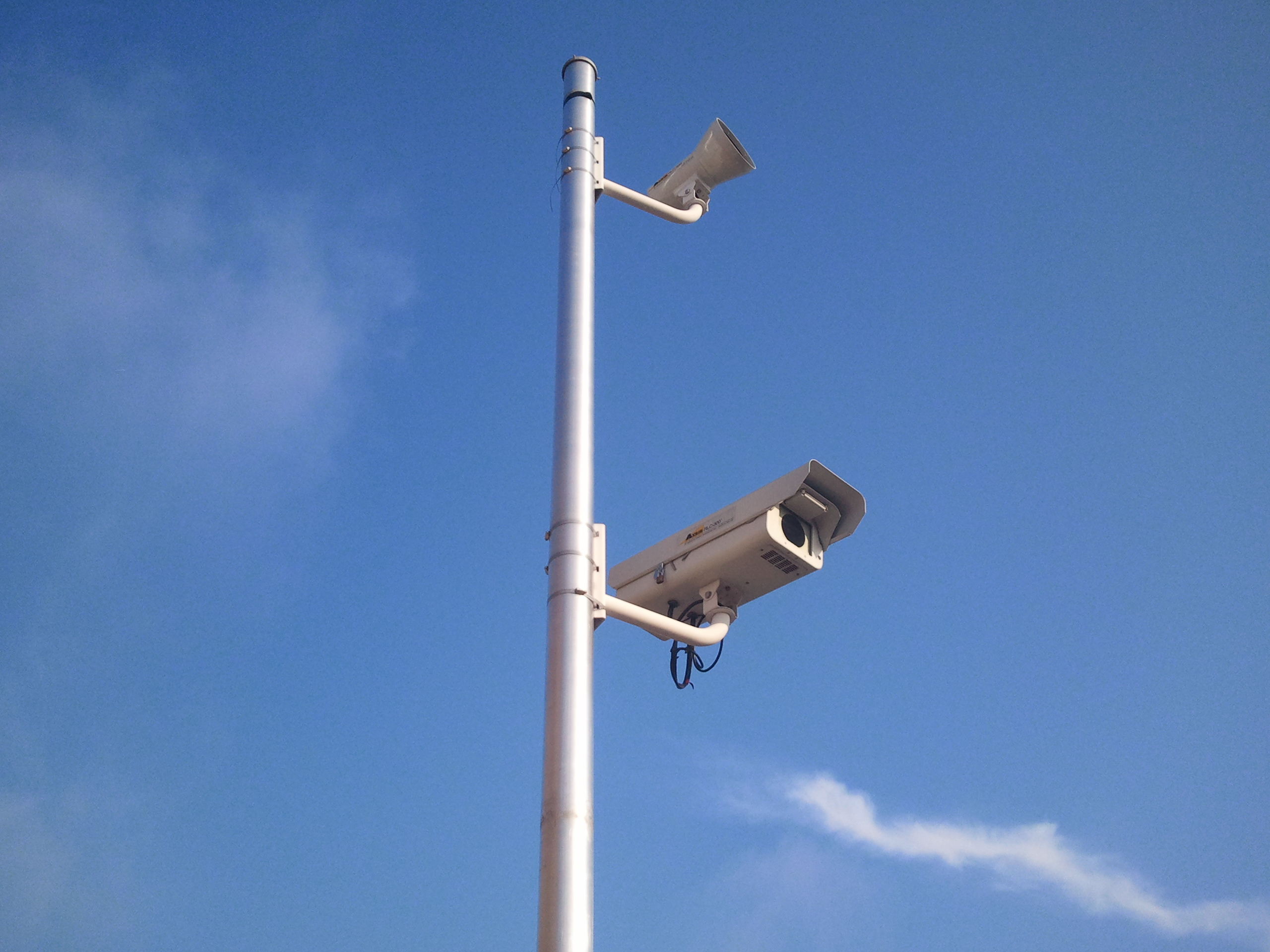 Despite legal challenges elsewhere, red light camera program