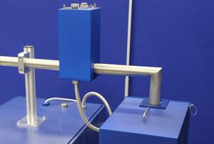 IAEA gamma-ray detector