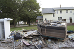 Flooding damage costs homeowners millions each year, and Mother Nature is very hard to tame.