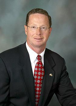 State Rep. Stan Saylor (R-York)