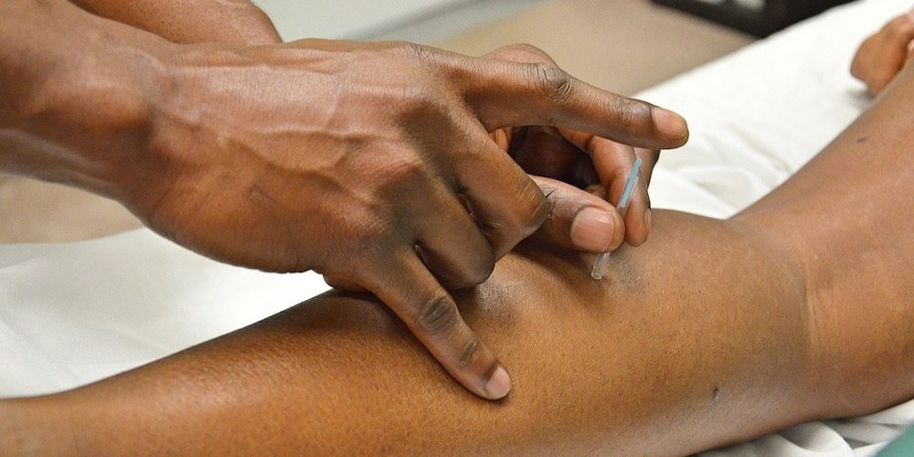 Natural Care specializes in Chinese medicine and acupuncture.