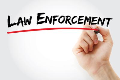 Medium law enforcement