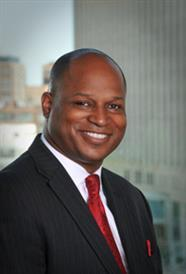 State Rep. Chris Welch (D-IL)