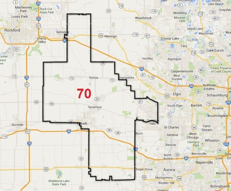 ysis: Nine private taxpayers for every state/local ... on il general assembly district map, il government district map, mn legislature district map, il house district map, il senate district map, il county district map, il congressional district map,