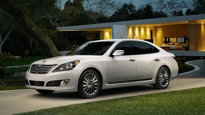The Hyundai Equus has been the sixth best overall luxury vehicle by U.S. News & World Report.