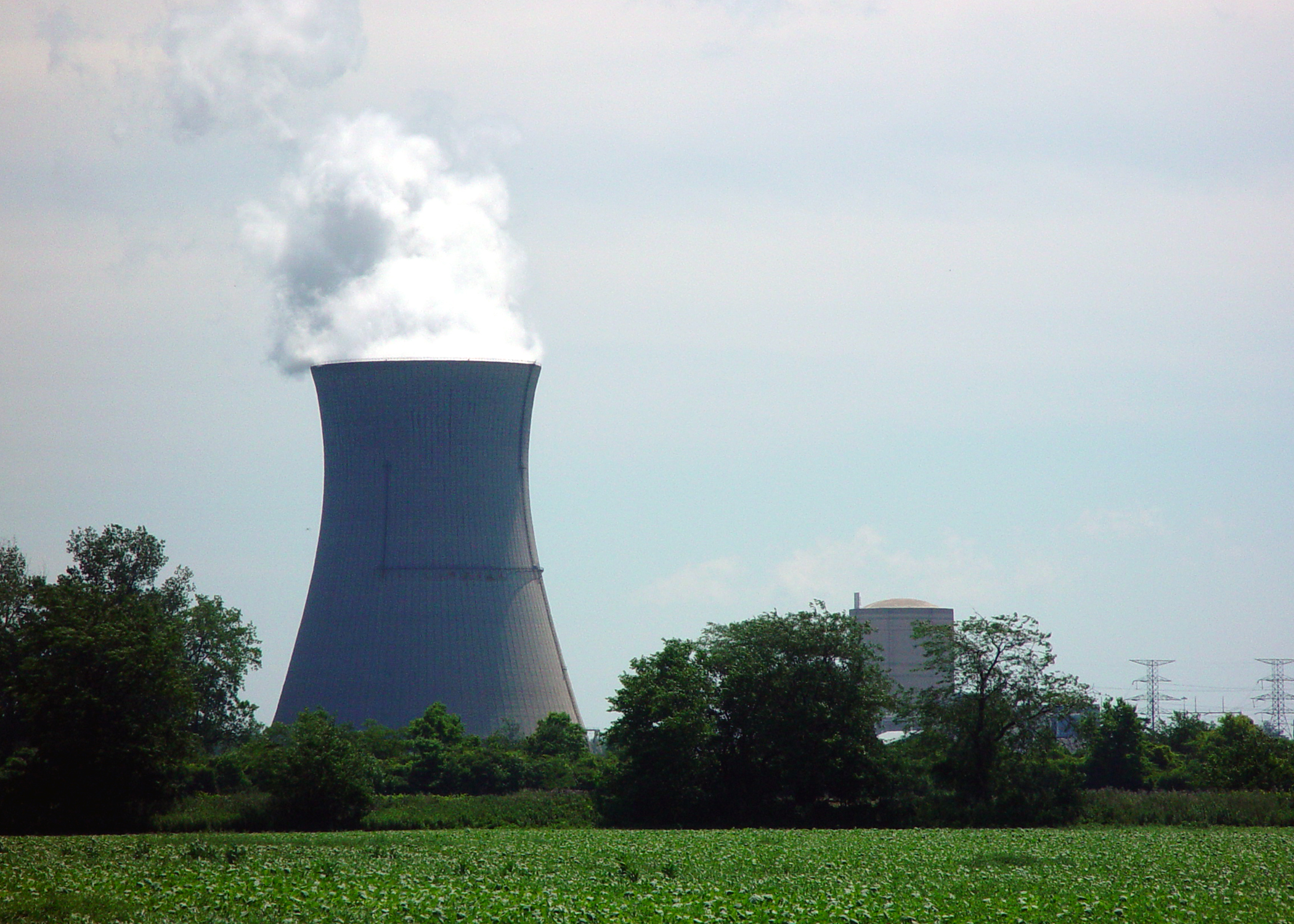 Japan passes an IAEA inspection of the nation's nuclear facilities and protocols.