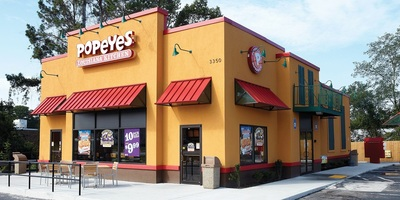 Joslyn Jennings filed a suit Jan. 9 against Popeye's Louisiana Kitchen Inc.