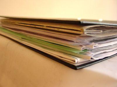 Large documents