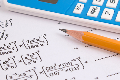 Medium math test