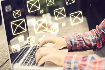 Medium email