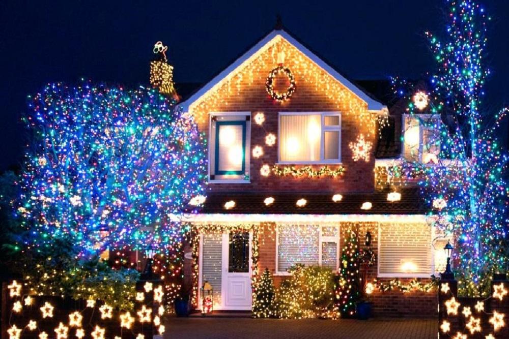 Christmashomedecor