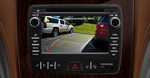 Backup cameras vary in size, angles and designs.