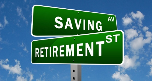 Large retirement