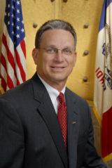 State Sen. Jerry Behn (R-Boone)