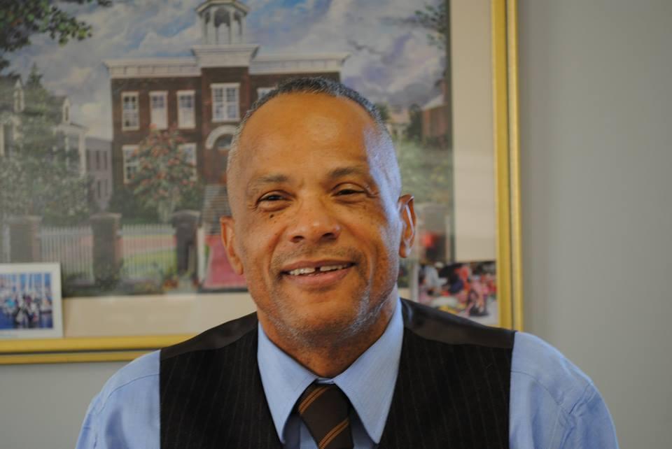 Charleston Trident Urban League President and CEO Otha Meadows