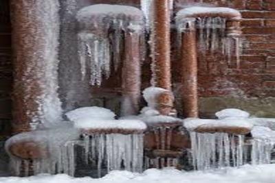 Medium pipefroze