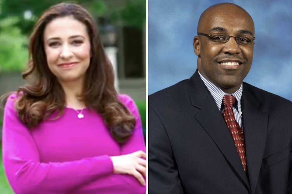 State Sen. Kwame Raoul (D-Chicago) easily won the Illinois Attorney General race, beating Republican Erika Harold.