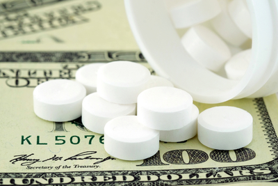 David Howard argued that patient-assistance programs may lead to higher drug prices as a result of the interplay between patient demand and prices.