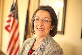 Rep. Becky Corbin