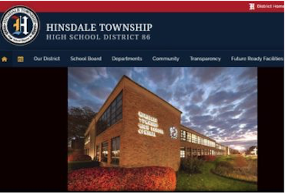 Hinsdale District #86