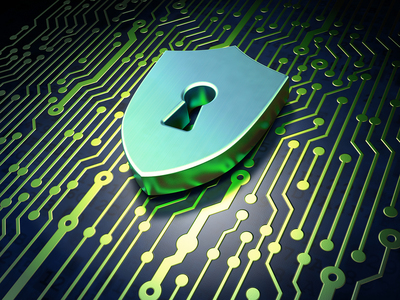 Medium cyber security