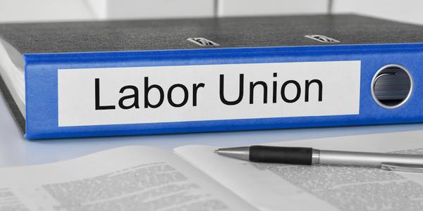 Large union