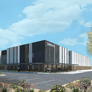 Green Heart Academies chooses builder for new campus.