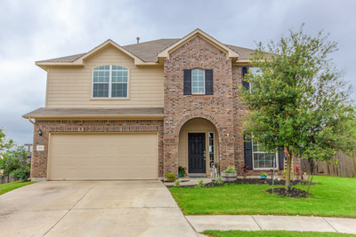 On the market in Kyle for 102 days with another agent, this home sold in 59 days with Chris Watters International.
