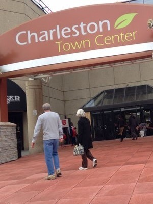 Large charlestontowncenter