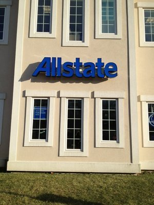 Large allstate